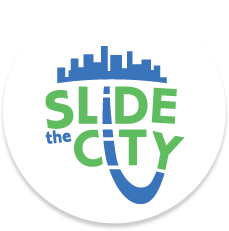 Slide the City  Raleigh