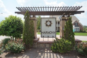 Harmony Community in Cary, NC