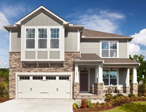 homes for sale in Brier Creek