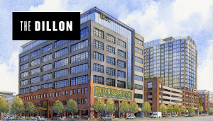 The Dillon Downtown Raleigh