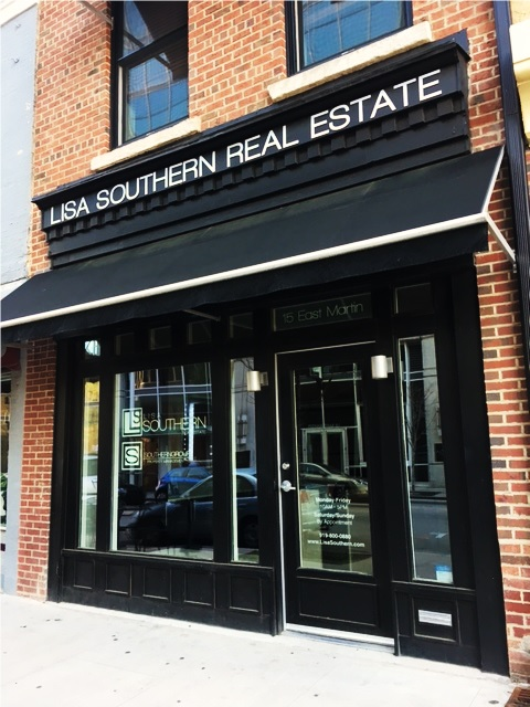 Lisa Southern Real Estate